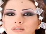 در مهمانی آرایش خسته خود را اینگونه ترمیم کنید