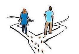 نقش و وظیفه والدین پس از طلاق