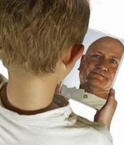 فرایند پیر شدن چگونه بوجود می آید