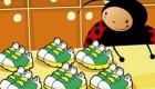 داستان کودکانه ی خاله کفش دوزک