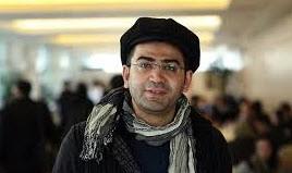 نگاهی بر زندگینامه ی فرزاد حسنی + بعضی اشعارش