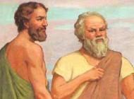 ضرب المثل شنیدنی حق بالاتر از دوستی با افلاطون است