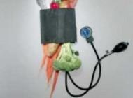 گیاهی که نقش پایین بر فشار خون دارد