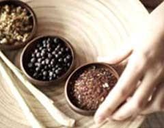 گیاهانی ویژه خشکی پوست شما