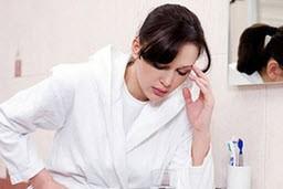 دردها و نشانه هایی که در بارداری  با دیدن آن باید آن را زنگ خطر دانست
