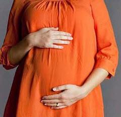 لباس متناسب خانم های باردار اینگونه باید باشد
