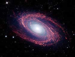 چندین کهکشان تاریک کشف شد