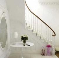 زیباسازی مدرن  ورودی خانه