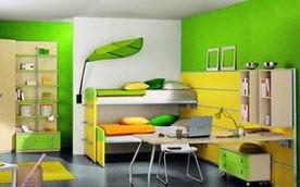 شناخت و آشنایی با رنگ های منتخب اتاق خواب