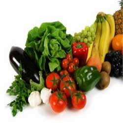 نقش میوه و سبزی در پیشگیری و درمان بیماریها