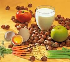 مواد غذایی غنی از آهن برای کم خونی مصرف کنید