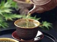 معجون فوقالعاده ترکیب چای سبز و گل رز برای دفع  سموم بدن