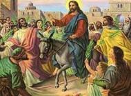 شرح ضرب المثل خر عیسی