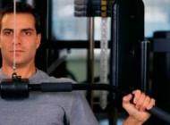 اگر مردی لاغر هستید و می خواهید عضله سازی کنید