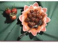 رایجترین روش برای درست كردن مربای توت فرنگی