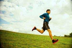 راه های اصولی و صحیح دویدن