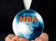 دانستنی  در مورد MBA