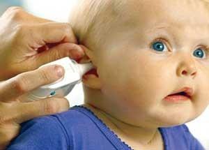 اینگونه درد گوش کودکتان را آرام کنید