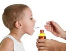 درمان بیماری های انگلی در کودکان
