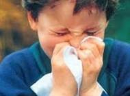 آلرژی سراغ کودکان استریل می رود