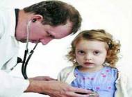 پر خطرترین گروه سنی برای  مسموم شدن  فرزندان