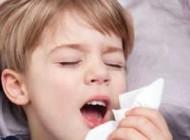 حمله عفونت های ویروسی به کودکان