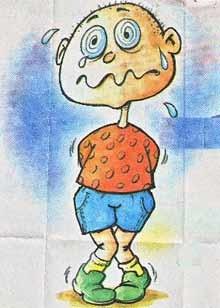 چگونگی درمان عفونت ادراری در فرزندان