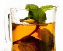 دم کردن صحیح چای سبز