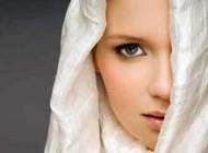توصیه دینی برای زیبایی خانم ها