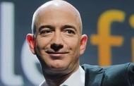 خلاصه ای از شرح حال Jeff Bezos