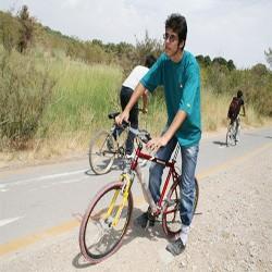 معرفی و تاریخچه ی ورزش  دوچرخه سواری