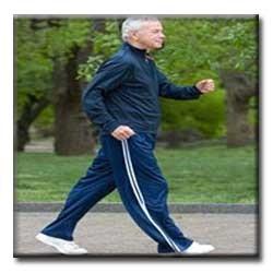 اگر وارد دهه ی پنجم زندگی شده اید باز هم ورزش کنید