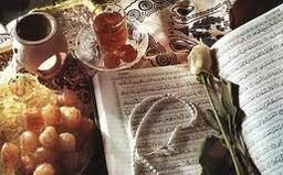 پیامک جدید تبریک ماه رمضان (8)