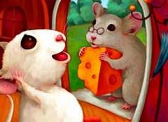 داستان کودکانه ی وقتی موبایل آقا موشه زنگ خورد !