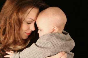 مشکلاتی که در دوران شیر دهی به وجود می آید