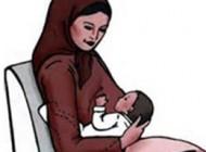 نکات مهم برای مادرانی که در دوران شیردهی هستند