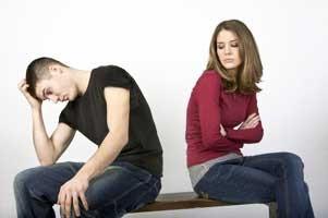 یک نسخه عالی برای آرام کردن همسر خشمگین