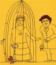 شناخت حسادت های زنانه و عاشقانه