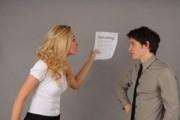 دروغ های کوچک و بزرگ بین زن و شوهر