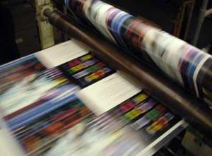 دانستنی کامل رشته ی چاپ