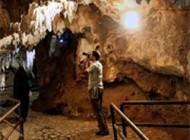 چگونه در تاریکی غار عکس بگیریم؟