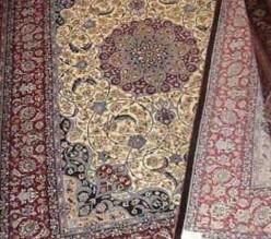تذکراتی مهم برای بافت فرش