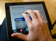 در iPad امکانات 5 انگشتی را غیر فعال کنید