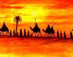 قضیه بی احترامی به سر امام حسین (ع)