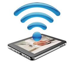 تبلت و اتصال به اینترنت