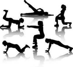 تغییرات فیزیولوژی زنان با انجام ورزش