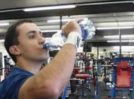 کدامیک از نوشیدنی ها مناسب ورزشکاران است؟