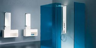 اجتناب از استفاده رنگ سرد در حمام