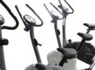 تناسب اندام با دوچرخه های ثابت ورزشی