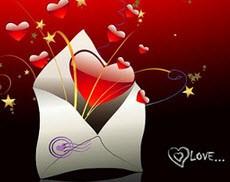 جملات عاشقانه و رمانتیک